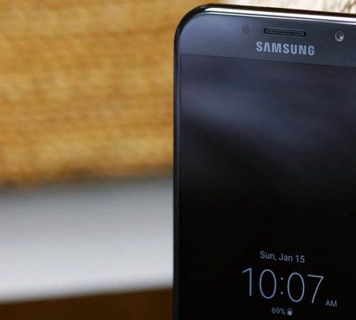 Sửa lỗi loa trong Samsung Galaxy A5 (A520 ; 2017)
