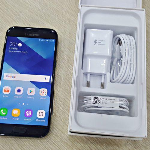 Sửa lỗi mất nguồn Samsung Galaxy A5 (A520 ; 2017)