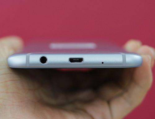 Sửa lỗi Samsung Galaxy J7 Pro hỏng micro