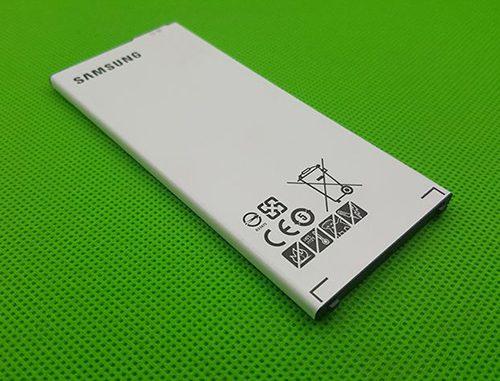 Sửa, thay pin Samsung Galaxy A7 (A710, 2016) nhanh chóng