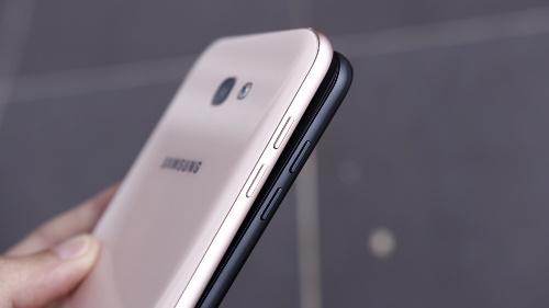 Sửa volume Samsung Galaxy A5 (A520 ; 2017)