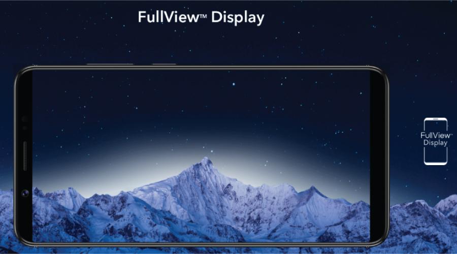 Thay màn hình Vivo V7+
