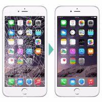 Thay mặt kính iPhone X chất lượng, nhanh chóng
