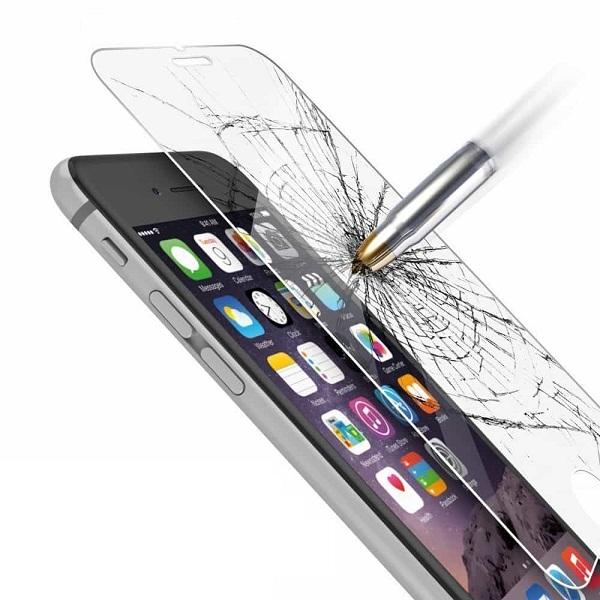 Thay mặt kính iPhone 8 Plus chính hãng Apple nhanh chóng