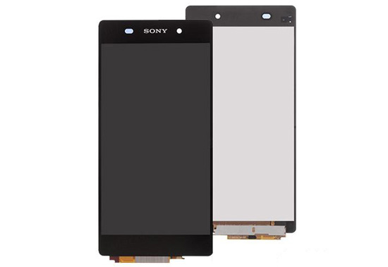Thay mặt kính Sony Xperia XA1 Plus