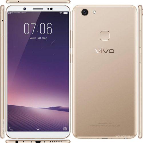 Thay mặt kính Vivo V7+