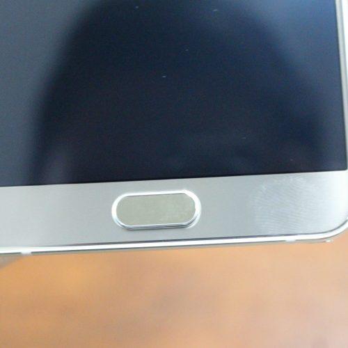 Thay nút home Samsung Galaxy Note 5 chính hãng