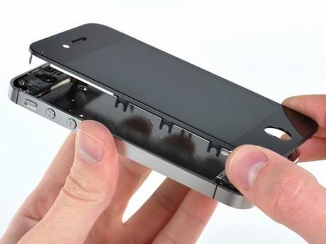 Thay vỏ iPhone 5s hoặc lên 5s