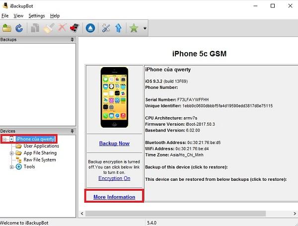3 cách kiểm tra iPhone bị chai pin
