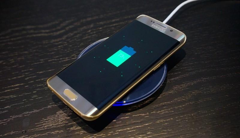 4 bước tăng tốc sạc pin smartphone nhanh hơn
