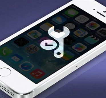 4 cách xử lý iPhone bị đơ khi đang sử dụng