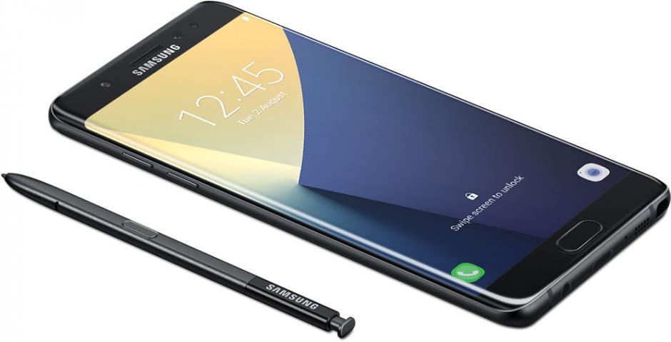 Cách khắc phục Samsung Galaxy Note 8 lỗi wifi