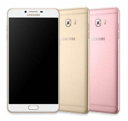 Khắc phục Samsung Galaxy C9 Pro mất nguồn