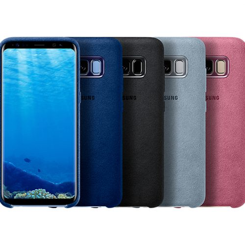 Khắc phục Samsung Galaxy Note 8 nóng máy
