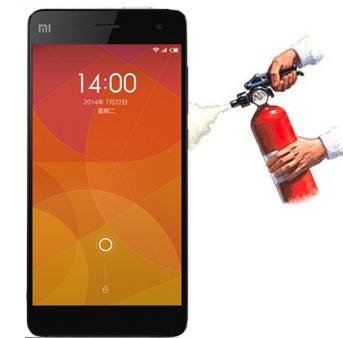Khắc phục XiaoMi nóng máy nhanh nhất