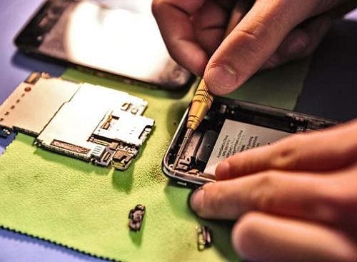 Khắc phục Xiaomi treo logo hiệu quả