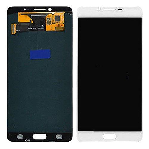 Sửa lỗi Samsung Galaxy C9 Pro sọc màn hình