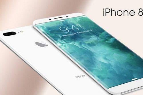Sửa lỗi treo logo iPhone 8 nhanh chóng