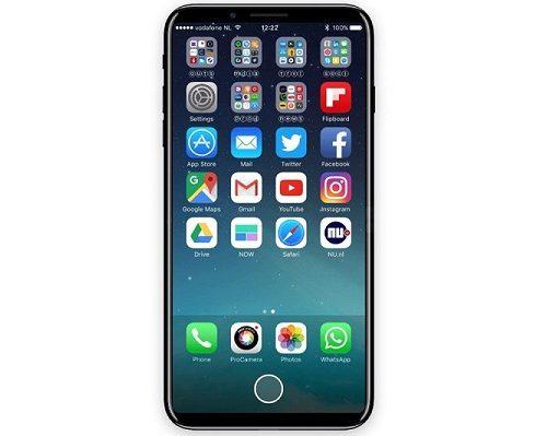 Sửa, thay cảm ứng iPhone 8 nhanh chóng