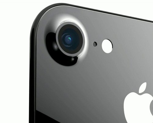 Sửa, thay camera iPhone 8 Plus chất lượng nhanh chóng