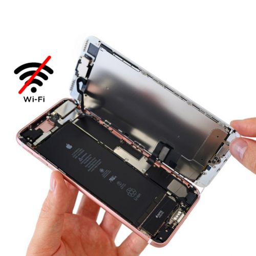 Sửa, thay ic wifi iPhone 8 Plus nhanh chóng