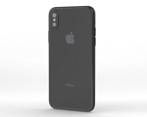 Sửa, thay mic iPhone 8