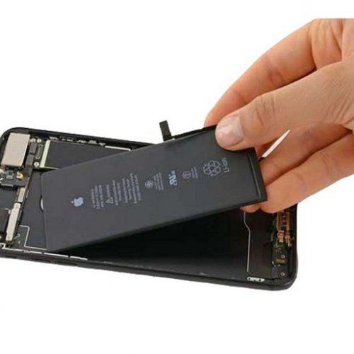 Sửa, thay pin iPhone 8 nhanh chóng