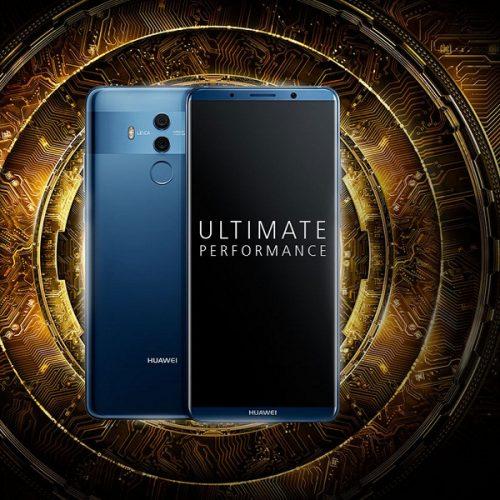 Thay màn hình Huawei Mate 10 Pro chất lượng nhanh chóng