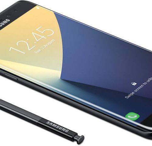 Thay màn hình Samsung Galaxy Note 8