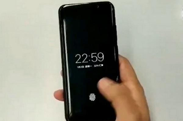 Thay màn hình Vivo X20 Plus chất lượng nhanh chóng