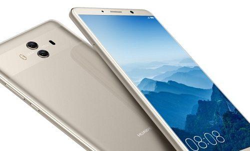 Thay mặt kính Huawei Mate 10 chất lượng nhanh chóng