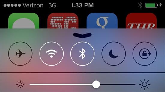 Tổng hợp cách tiết kiệm pin cho iPhone, iPad ( Phần 1)