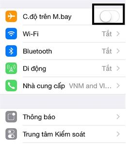 Tổng hợp cách tiết kiệm pin cho iPhone, iPad (Phần 1)