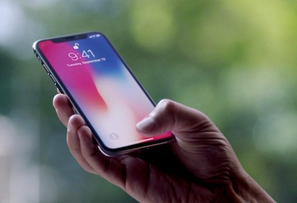 Những hư hỏng không thể tránh khỏi khi dùng iPhone X (phần 1)