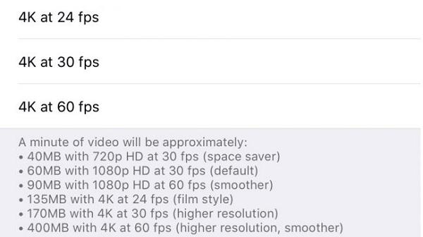 Tổng hợp các thủ thuật trên iPhone 8, 8 Plus