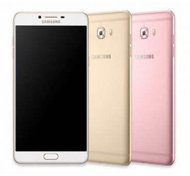 Tổng hợp lỗi thường gặp Samsung Galaxy C9 Pro