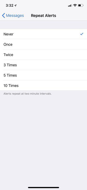 10 thủ thuật cần biết để làm chủ toàn bộ ứng dụng nhắn tin trên iPhone