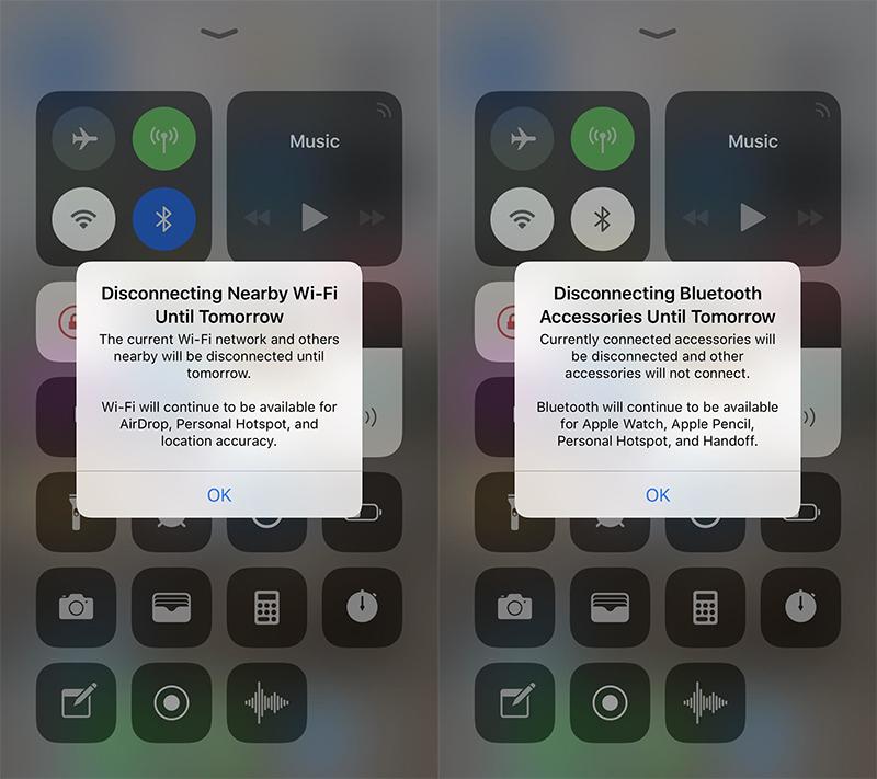 9 thay đổi cần biết khi nâng cấp lên iOS 11.2
