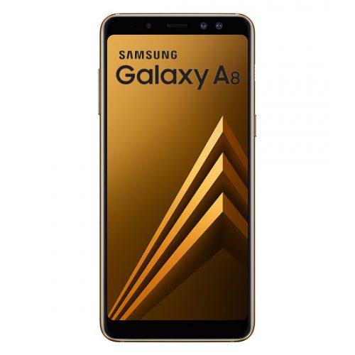 Thay màn hình điện thoại Samsung Galaxy A8 2018