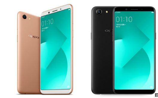 Thay màn hình Oppo A83 chất lượng