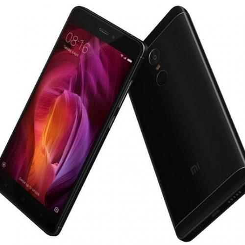 Thay màn hình Xiaomi Redmi 5 Plus