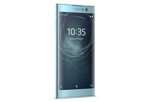 Thay màn hình Sony Xperia XA2